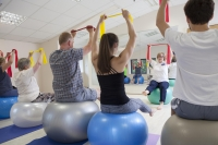 WE HAVE PILATES CLASS PLACES AVAILABLE!