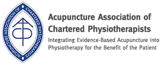 Acupunture Association of Chartered Physiotherapists